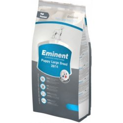 EMINENT puppy dog large breed 15 kg + bonus