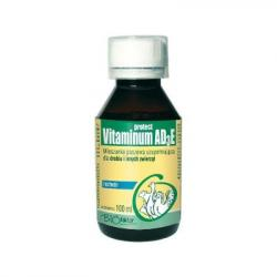 Vitaminum AD3E PROTECT - 100ml
